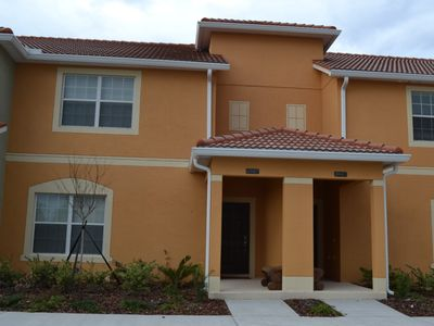 Photo for 8947 Bismarck Palm Townhouse