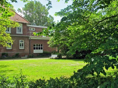Photo for Apartment Villa Butterburg (DSL201) in Dornumersiel - 4 persons, 2 bedrooms