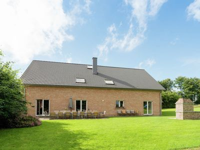 Photo for Luxurious, spacious vacation home with sauna and hammam, ideal for gezinnen