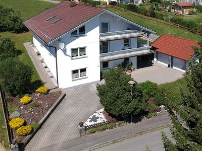 Photo for Apartment / app. for 3 guests with 87m² in Drachselsried (105334)