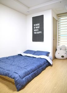 [Happy Room No.1] Cozy Room in Busan