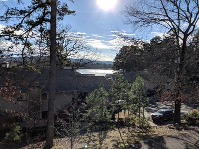 Photo for Perfectly Located Condo: Lake, Oaklawn, Downtown