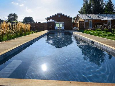 Photo for Green Valley Retreat ~ Luxury in the Heart of Sonoma Wine Country! Pool and Hot Tub!