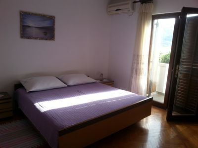 Photo for Hek One bedroom apartment 2 with sea view 3 ps . - One Bedroom Apartment, Sleeps 3
