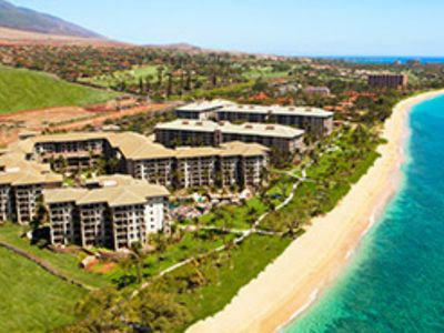 Photo for Relax on the beach on Maui at the Westin Kaanapali Ocean Resort Villas