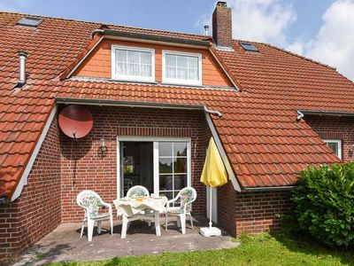 Photo for Holiday house Landhaus Nordsee II - Holiday houses Landhaus Nordsee I and II