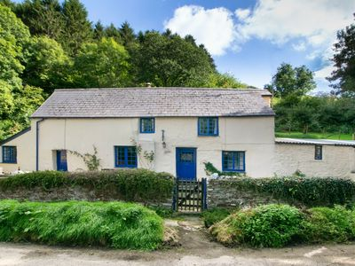 Photo for Beautiful Holiday Home in Milltown with Garden