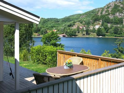Photo for Vacation home Espeøya (SOW045) in Spangereid - 6 persons, 3 bedrooms