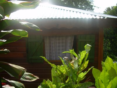 Photo for TI KAZ charming bungalow for 2 people