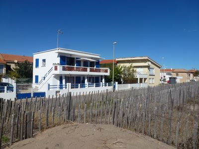 Photo for APARTMENT PANORAMIC SEA VIEW WITH IMMEDIATE ACCESS TO THE BEACH