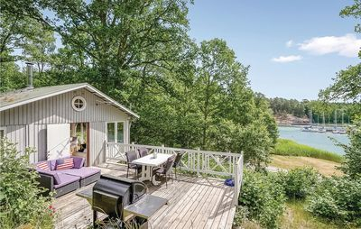 Photo for 3 bedroom accommodation in Värmdö