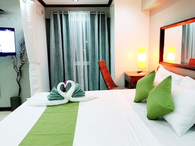 Photo for Nice and Cozy Air-Conditioned Condotel