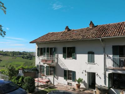 Photo for Vacation home Collina (CCE150) in Castelnuovo Calcea - 11 persons, 4 bedrooms