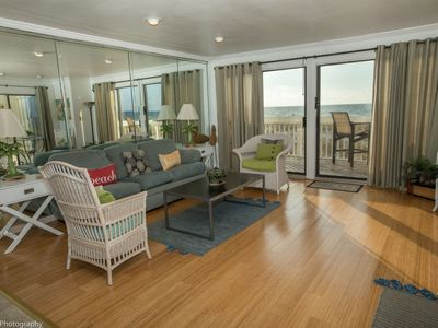 Photo for SPC 1131 - Gulf front 1 BR - sleeps 4