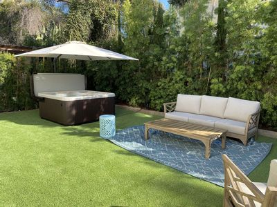 NEW!! Hot Tub, Next to Convention C, Little Italy and Balboa! Families Welcome