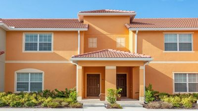 Photo for Disney On Budget - Paradise Palms Resort - Beautiful Spacious 4 Beds 3 Baths Townhome - 4 Miles To Disney