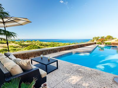 Photo for 3 Bedroom Home with Ocean Views & Pool!