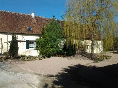 Photo for Cottage Les Arcandiers 10 people