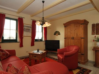 Photo for 3BR Apartment Vacation Rental in Rankwitz