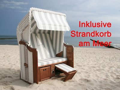 Photo for Zempin Ostseepark WE 31 ** Usedom Island ** 150m to the beach ** - WE 31 * At the beach *