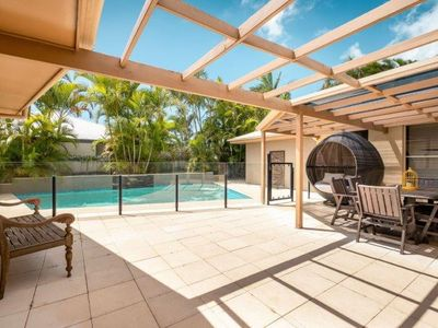 Photo for Frangipani Hideaway - Generous Family With Pool