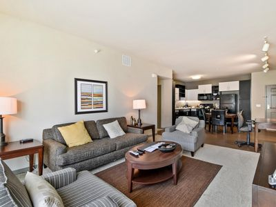 Photo for Bright 2BR | Perfect for Business Travel | Marina del Rey