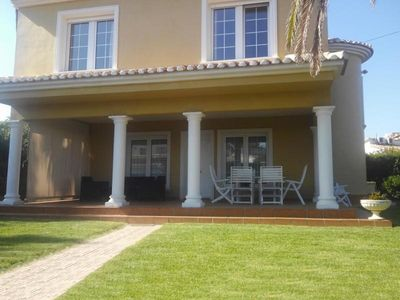 Photo for Villa Dénia, 3 bedrooms, 6 persons