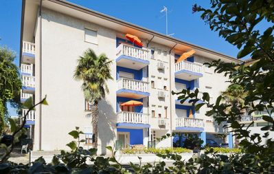 Photo for Holiday Apartment - 7 people, 70m² living space, 1 bedroom, Internet/WIFI, Internet access