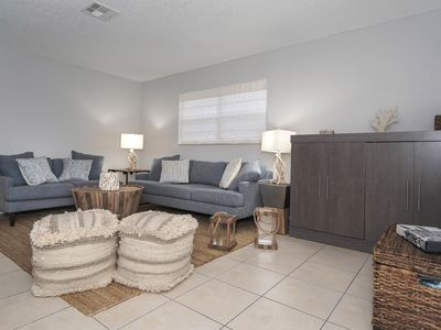 Photo for Brand New Furniture - 8 min to the beach, airport and cruiser's port