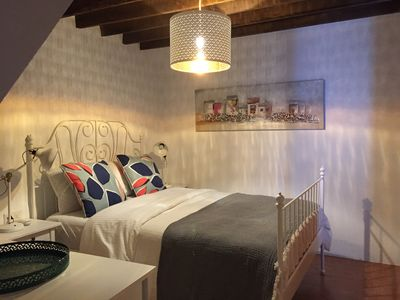 "Photo for ""El Huevo"" - Charming townhouse in the centre of Competa  - relaxing retreat"