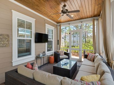 Photo for Chillin' at the Hill- Watersound West Gated Community