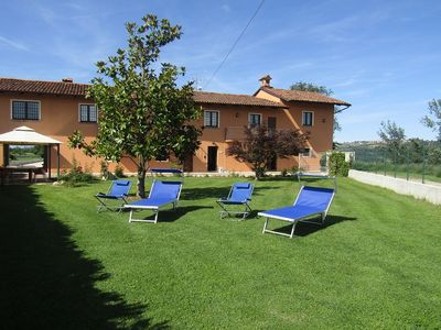 Photo for Villa Lavanda Tranquility and relaxation.