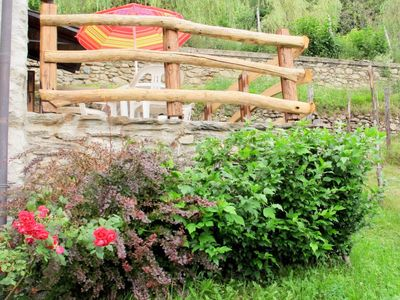 Photo for Vacation home Cascina Ulivi (CRM450) in Cremia - 5 persons, 1 bedrooms