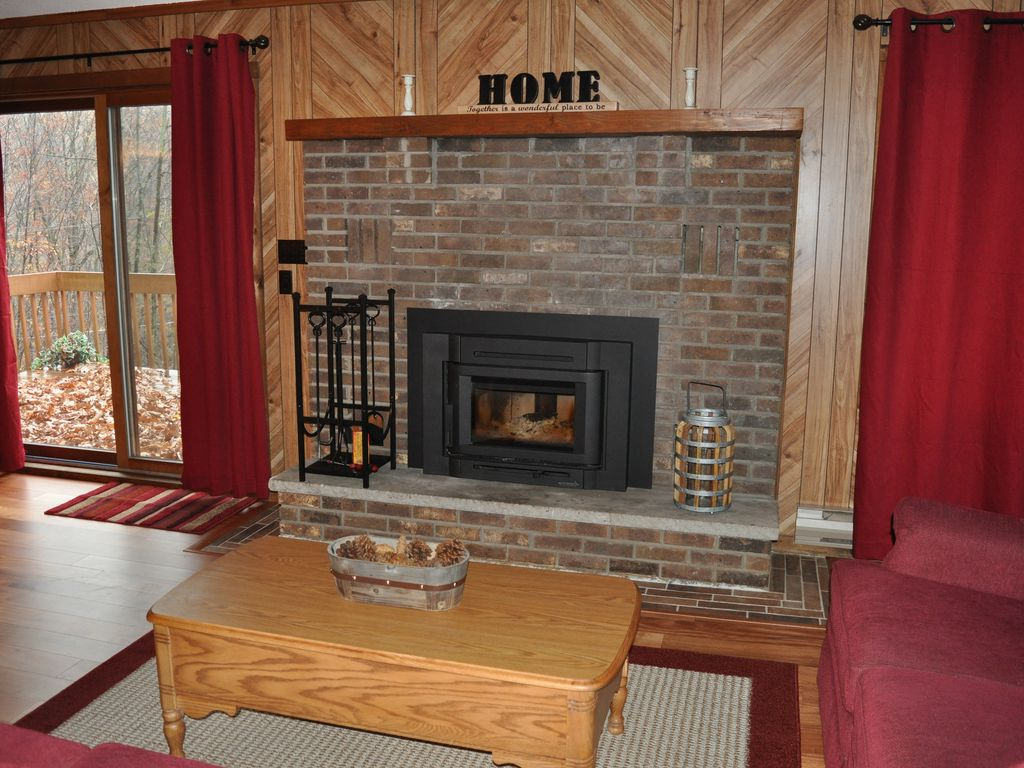 Make it your home away from home family friendly cabin for Home away from home cabins