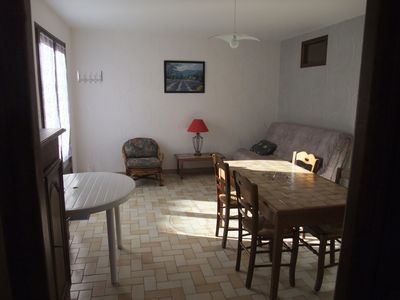 Photo for Comfortable cottage for 4 people