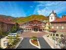 1BR Hotel Suites Vacation Rental in Midway, Utah