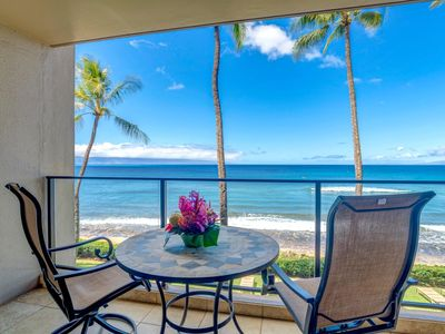 Photo for K B M Hawaii: Ocean Views, Upgraded and remodeled! 0 Bedroom, FREE car! Oct, Nov, Dec Specials From only $159!