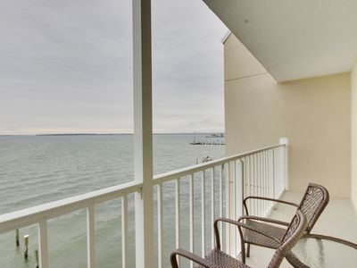 Photo for Wight Bay Condominium 461