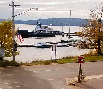 Photo for Sheila's Downtown Condo on Madeline Island