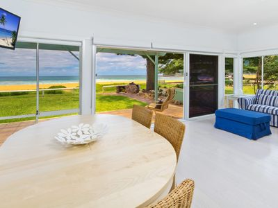 Photo for 2BR Apartment Vacation Rental in Avoca Beach, NSW