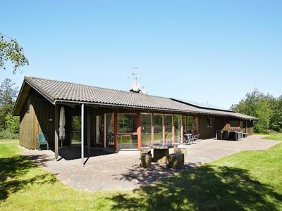 Photo for Vacation home Thorup Strand in Fjerritslev - 12 persons, 4 bedrooms