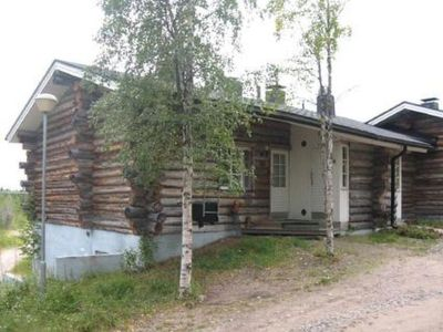 Photo for Vacation home Revonaapa a5 in Kuusamo - 5 persons, 1 bedrooms