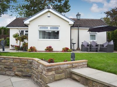 Photo for 1 bedroom accommodation in Burnley