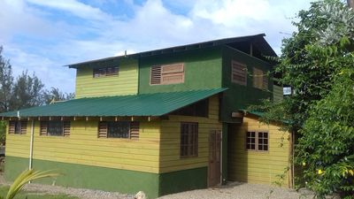 Amazingly Affordable Savings Rustic Jamaican Vibes on Ocean Front, Selecluded
