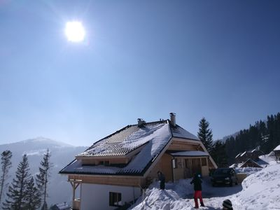 Photo for Holiday house Bad St. Leonhard im Lavanttal for 1 - 12 persons with 4 bedrooms - Holiday home
