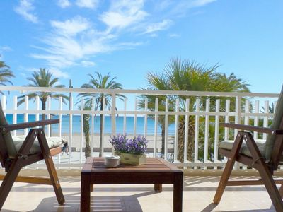 Photo for 2BR Apartment Vacation Rental in Alicante, Valencia