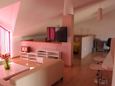 Photo for Loft style penthouse in the center of Torre Pacheco // Lovely loft in Torre Pacheco