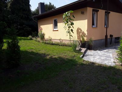 Photo for Bungalow for 2 guests with 33m² in Zeschdorf (123624)