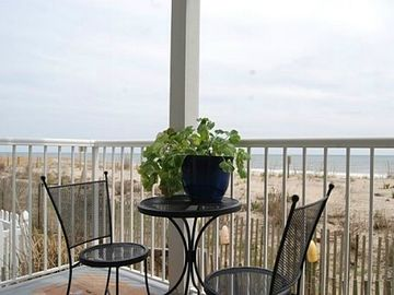Beach House Condominiums, Ocean City, MD, USA