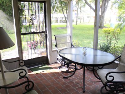 Beautiful pool and beach access all within walking distance of downtown.